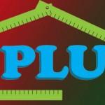 logo plu