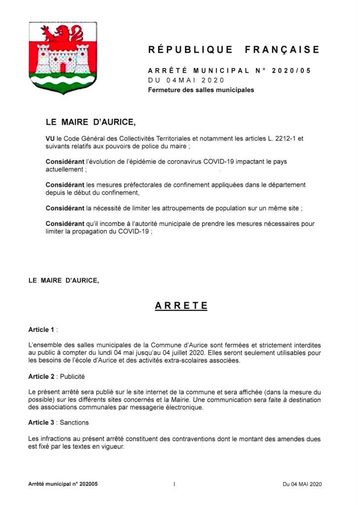 arrete-municipal-covid-12