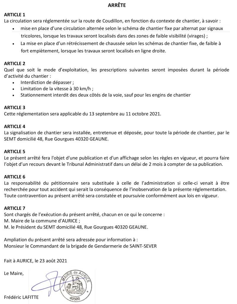 20210823_13-Arrêté-circulation-SEMT-(Rte-de-Coudillon)---Remplacement-réseau-AEP-2